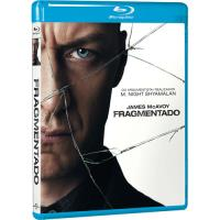 Fragmentado (Blu-ray)