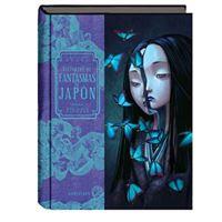 Historias de fantasmas de japon