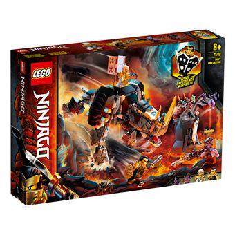 LEGO Ninjago 71719 Criatura Mino De Zane