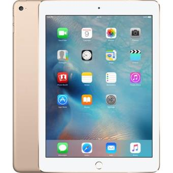 Apple iPad Air 2 - 128GB Wi-Fi (Dourado)