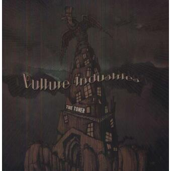 The Tower (2LP)