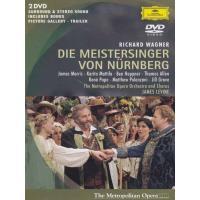 Wagner | Die Maistersinger von Nürnberg (2DVD)