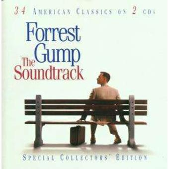 BSO Forrest Gump - Special Collector's Collection (2CD)