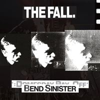 Bend Sinister - The Domesday Pay-Off - Plus - 2CD