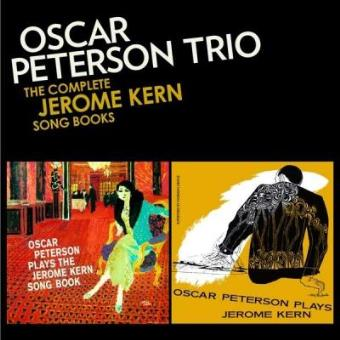 The Complete Jerome Kern Song Books