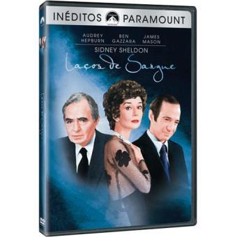 Laços de Sangue (DVD)