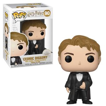 Funko Pop! Harry Potter: Cedric Diggory - 90