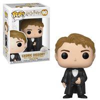 Funko Pop! Harry Potter: Cedric Diggory - 90