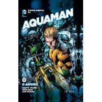 Aquaman: O Abismo