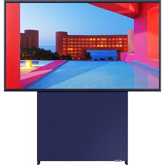 Smart TV Samsung The Sero QLED HDR UHD 4K 43LS05T 109cm