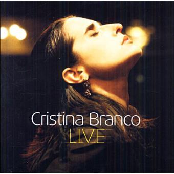Cristina Branco: Live