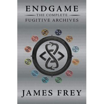 Endgame: The Complete Fugitive Archives
