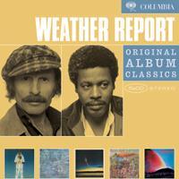 Original Album Classics (5cd)-weath