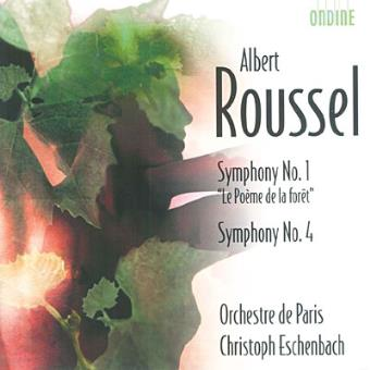 Symphony No.1 & 4