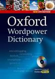 Oxford Wordpower Dictionary - 4th Edition