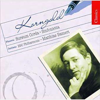 Sursum Corda/sinfonietta