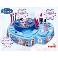 Frozen - Salão de Manicure