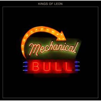 Mechanical Bull (2LP)
