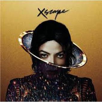 Xscape (Deluxe Edition DGP CD+DVD)