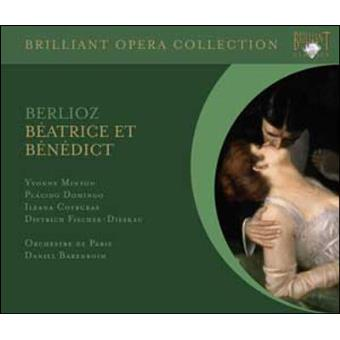 Berlioz - Beatrice et Benedict (2CD)