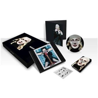 Madame X - Box Set