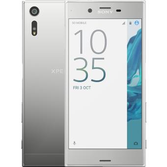 Smartphone Sony Xperia XZ (Platinum)