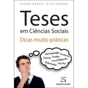 Teses em Ciências Sociais