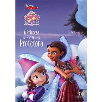 A Princesa Sofia: Ilhas Místicas 3