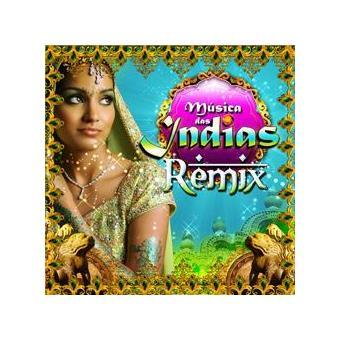 Musica das Índias Remix
