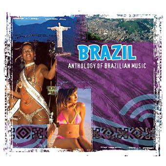 Anthology Of Brazilian Music