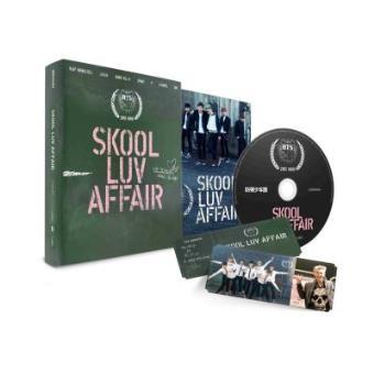 Skool Luv Affair - CD