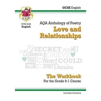 New gcse english literature aqa poe