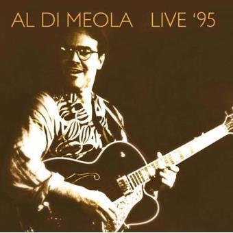 Live in '95 (2CD)
