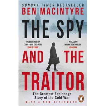 Spy and the traitor