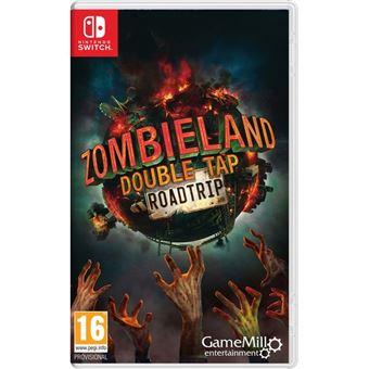 Zombieland: Double Tap - Roadtrip - Nintendo Switch