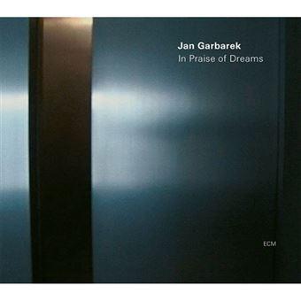 In Praise of Dreams - LP 12''