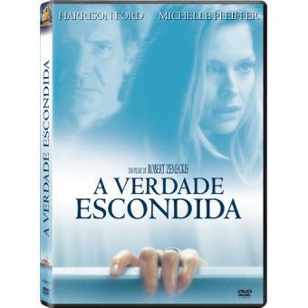A Verdade Escondida - DVD