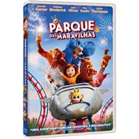 Parque das Maravilhas - DVD