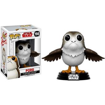 Funko Pop! Star Wars The Last Jedi: Porg - 198