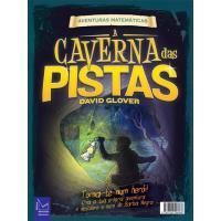 A Caverna das Pistas