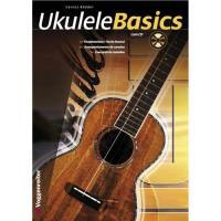 Ukulele Basics (CD+Livro)