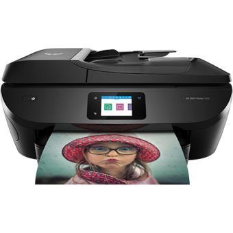 Impressora Jacto Tinta HP Envy 7830 All-In-One