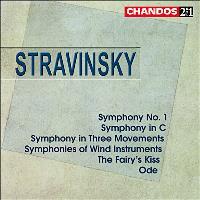 Symphony No. 1/symph. In