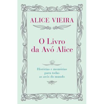 O Livro da Avó Alice