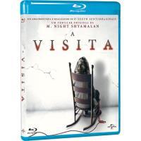 A Visita (Blu-ray)
