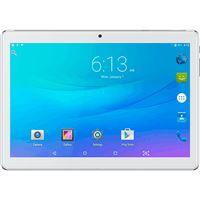 Tablet Innjoo SuperB Plus 10.1 4G - 32GB - Prateado