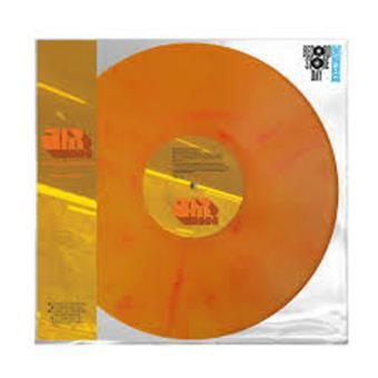 Le Soleil Est Pres Se Moi (Colored Vinyl) (12'')