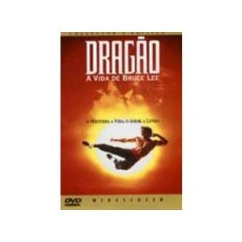 Dragão A Vida De Bruce Lee Robn Cohen Jason Scott Lee Lauren Holly Dvd Zona 2 Compra Filmes E Dvd Na Fnac Pt