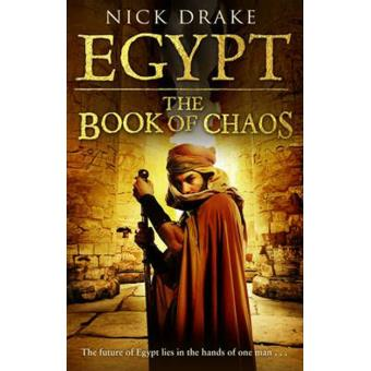 Egypt - The Book of Chaos