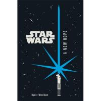 Star Wars Junior Novel - Book 1: A New Hope